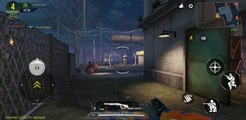 #Call of Duty- mobile gaming, km gaming