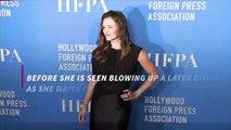 Jennifer Garner Uses Social Media To Promote Mammogram Tests