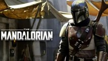Star Wars The Mandalorian Trailer 11/12/2019