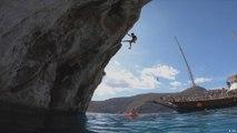 مهرجان متسلقي الجبال في اليونان
