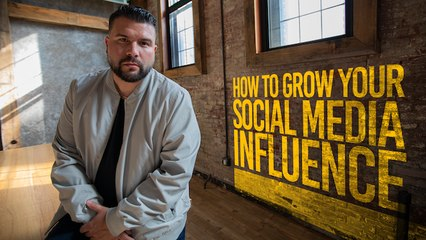 Follow the 3 Ps to Grow Your Social Media Influence