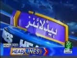Bulletin 09 PM  20 October 2019 Such TV