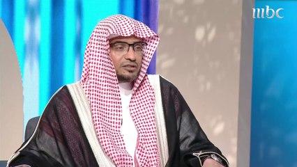 الشيخ صالح المغامسي يلقي بعضا من أشهر أبيات قصائد ابن زيدون في ولادة بنت المستكفي.mp4