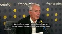 """""""Droit de retrait"""" à la SNCF : """"Tous les billets seront remboursables à 100%"""", annonce Guillaume Pepy"""