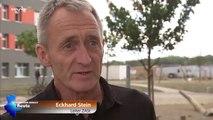 MDR SACHSEN-ANHALT HEUTE - Einblick in die zentrale Anlaufstelle für Asylbewerber in Sachsen-Anhalt (2019)