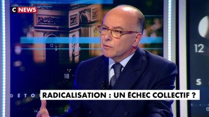 Bernard Cazeneuve - Sans détours Dimanche 20 octobre