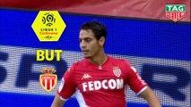 But Wissam BEN YEDDER (3ème) / AS Monaco - Stade Rennais FC - (3-2) - (ASM-SRFC) / 2019-20