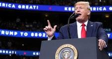 Savunma Bakanı Esper'in soyadını yanlış yazan Trump'tan yeni mesaj