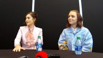 NYCC 2019: Lizzy Caplan and Elsie Fisher talk about Castle Rock Season 2