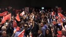 """Fatih Erbakan: """"Milli görüşçüler olarak her zaman şehit olmaya hazırız"""""""