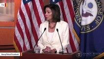 Nancy Pelosi's Brother Dies At 90