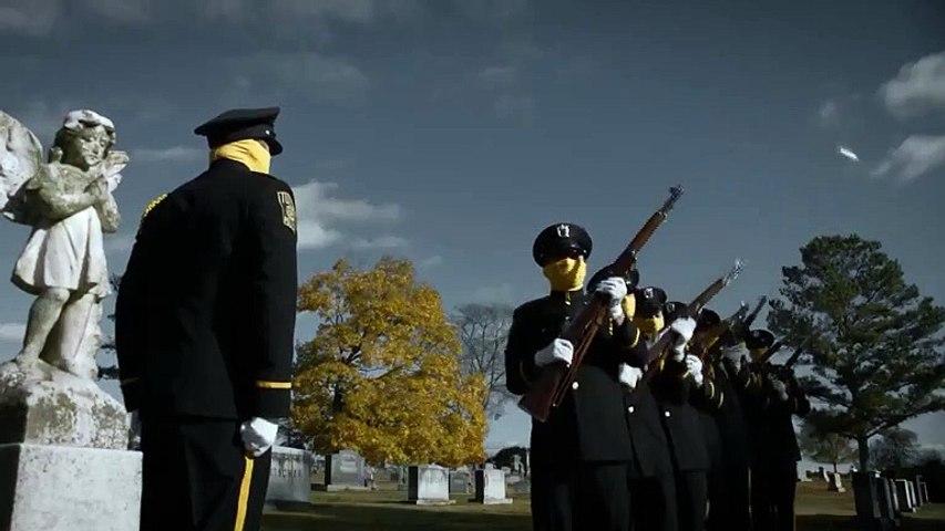'Watchmen' on HBO Trailer