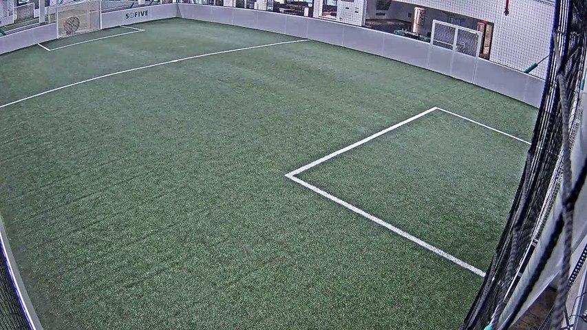 10/20/2019 16:00:01 - Sofive Soccer Centers Brooklyn - Parc des Princes