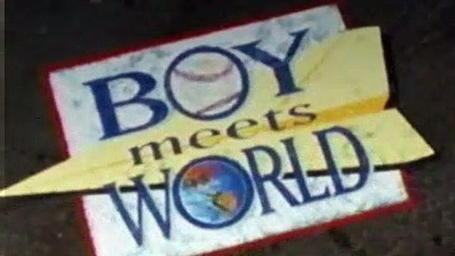 Boy Meets World - 602 - Her Answer (2)