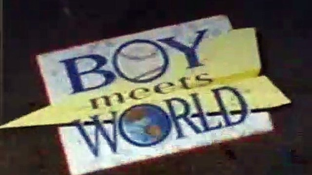 Boy Meets World - 612 - Cutting the Cord