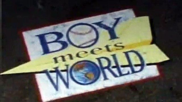 Boy Meets World - 615 - Road Trip