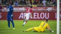 Highlights : AS Monaco - Stade Rennais (3-2)