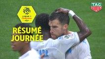 Résumé de la 10ème journée - Ligue 1 Conforama / 2019-20