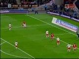 Jenas vs Switzerland 1:0