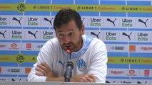 """10e j. - Villas-Boas : """"Le PSG ? Une équipe qui n'est pas de ce championnat"""""""