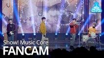 [예능연구소 직캠] N.Flying - Rooftop, 엔플라잉 - 옥탑방 @Show Music core 20190112