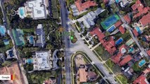 Beverly Hills Has Its Own Bermuda Triangle