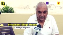 Congress Will Get Majority, JJP a Non-Player: Bhupinder Singh Hooda
