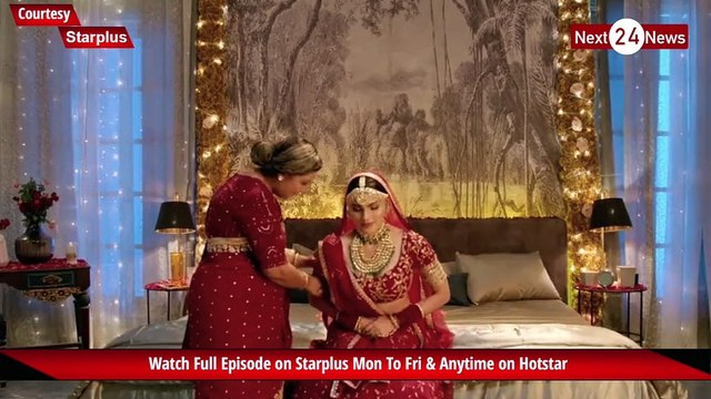 Today Full Episode || Yeh Jaadu Hai Jinn Ka || 21October