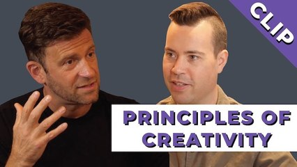 Why Developing Your Creativity Is Actually Practical