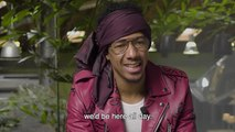 What Drives Nick Cannon to Chase His Aspirations