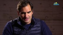 """ATP - Bâle 2019 - Roger Federer : """"It's crazy to be able to win a 10th title"""""""