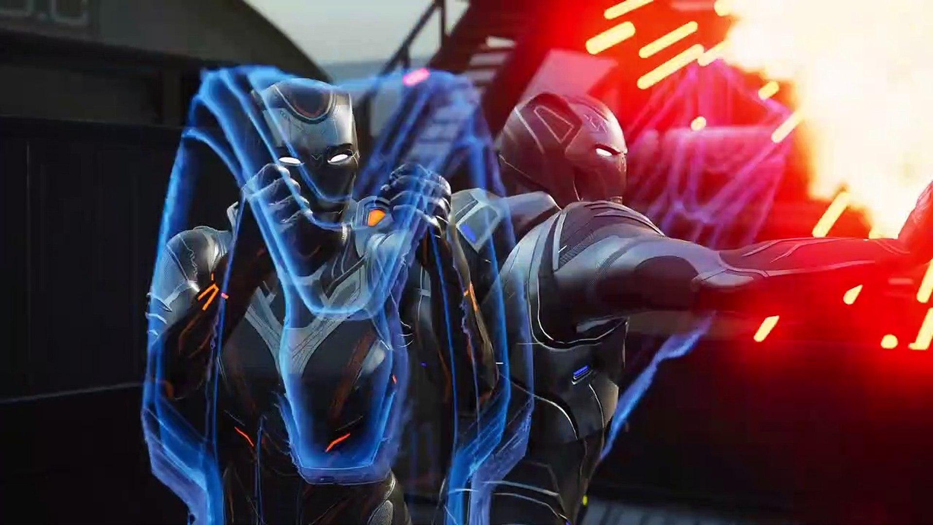 Avengers - Damage Control (Official Story Trailer) | Marvel Studios | Flixaap