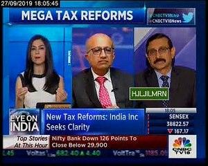 eyeonindia1_27sep.mp4Eye On India: Economic Impact of Corporate Tax Cut