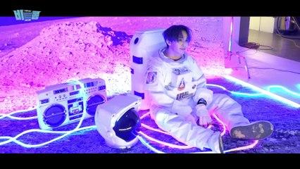 비투비(BTOB) - 비트콤 #98.5 (Mini트콤  현식 'RENDEZ-VOUS' 재킷 촬영 비하인드)