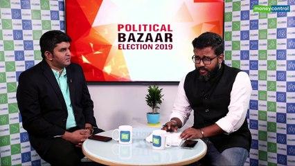 Political Bazaar   Will BJP repeat 2014 in Haryana and Maharashtra?