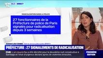 Préfecture: qui sont les 27 policiers signalés pour radicalisation?