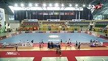TRỰC TIẾP | Thái Lan - Campuchia | AFF Futsal Championship 2019 | VFF Channel