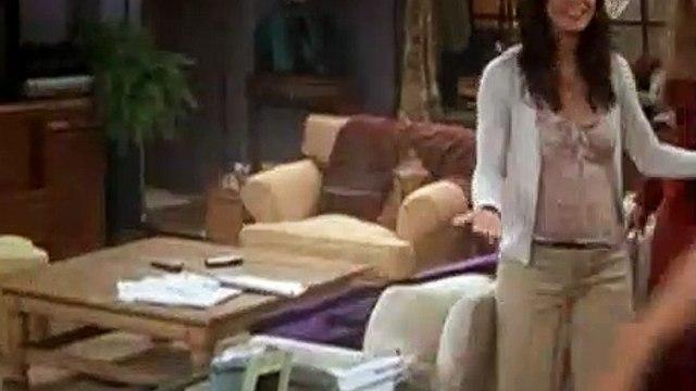 Friends S08E03 TOW Rachel Tells Ross