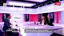 Best Of Bonjour Chez vous ! Invité politique : Sébastien Chenu (21/10/19)