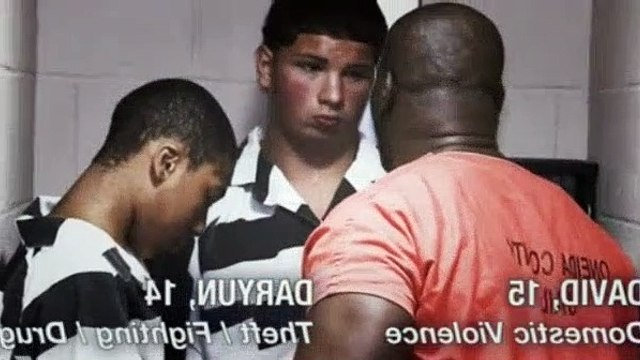 Beyond Scared Straight S03E11 Oneida County, N.Y.