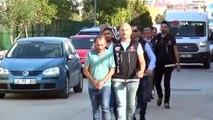 Adana'da uyuşturucu operasyonu: 2 kilo 450 gram esrar ele geçirildi