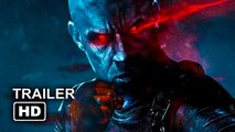 BLOODSHOT - Official Trailer - Vin Diesel 2020