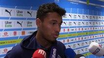 """Kamara : """"le PSG ?  Tout le monde joue à FIFA avec"""""""