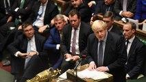 Brexit : objectif 31 octobre
