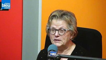 Françoise Hérissé