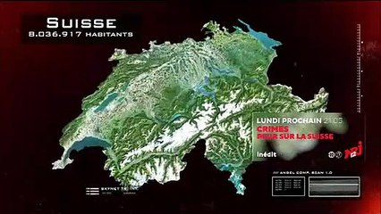 """INEDIT - Ce soir à 21h05, """"Crimes"""" sur NRJ12: Jean-Marc Morandini raconte deux affaires qui se sont déroulées en Suisse - VIDEO"""