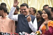 Vote in large numbers,  appeals Maharashtra CM Devendra Fadnavis
