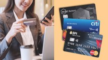 Pinays Share Best Credit Cards They've Used and Perks They Enjoy Most