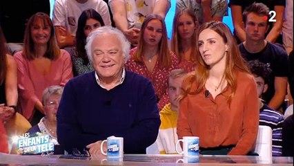 Les Enfants de la télé: Laurent Ruquier retrouve Jean-Marc Morandini à ses débuts faisant la météo sur France 3 Toulouse... - VIDEO