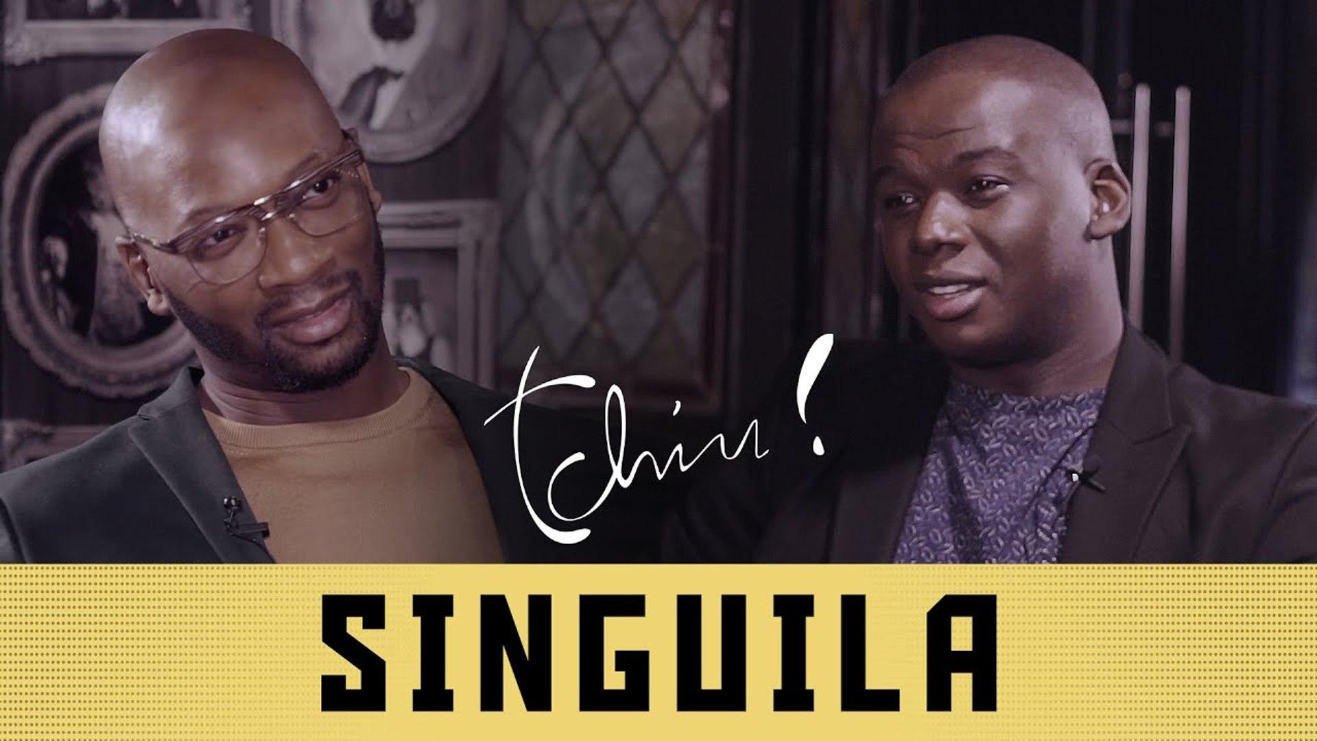 SINGUILA Singuila Le Sang Chaud.